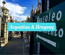 Argentina & Uruguay (2)