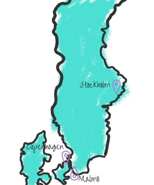 Sweden-Denmark (1)